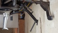 WANTED – Honda NC700 Side Stand