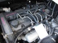 For Sale: KIA K2900 ENGINE J3