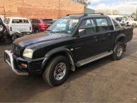 For Sale: Mitsubishi MK Triton for parts